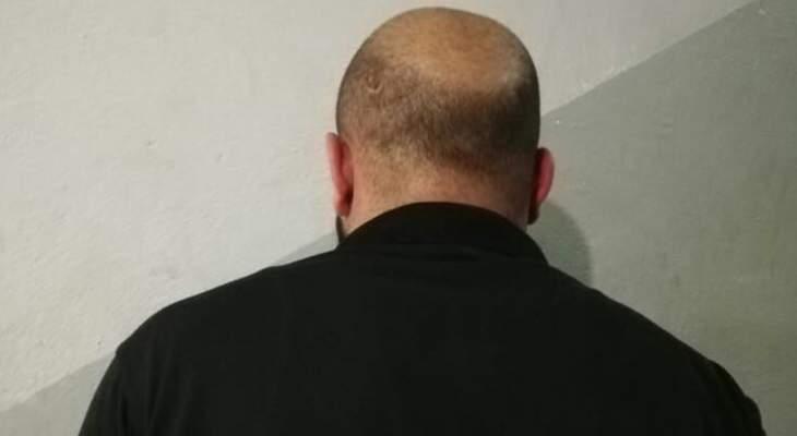 قوى الأمن: توقيف سوري يتحرش بالنساء فجرا وحاول اغتصاب إحداهن في بيروت