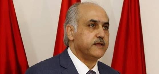 أبو الحسن: لدينا خشية أن البعض لا يريد الهيئة الناظمة ولنتبار بتطبيق القانون لا بمخالفته