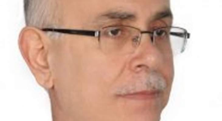 ضاهر: السبيل الوحيد لوقف الاضراب بالجامعة اللبنانية هو عدم المساس بالرواتب