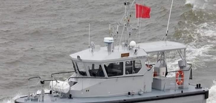 البحرية المغربية تنقذ 151 مهاجرا غير شرعي في مضيق جبل طارق
