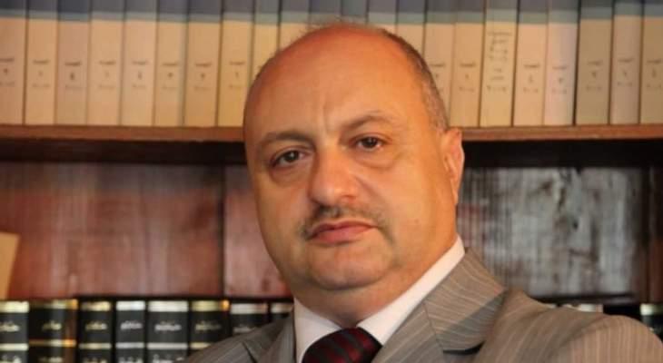 زخور للحريري: للايفاء بوعودكم بتعديل قانون الايجارات قبل انشاء اللجان