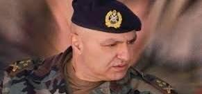 """مصدر للشرق الأوسط: قائد الجيش يسعى لتجنيب لبنان أي هجوم على """"حزب الله"""""""