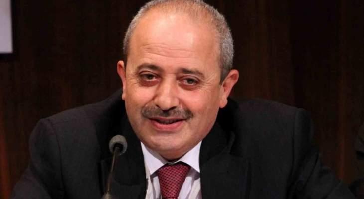 رئيس استئناف الشمال زار محافظة عكار واطلع على عمل محكمة حلبا