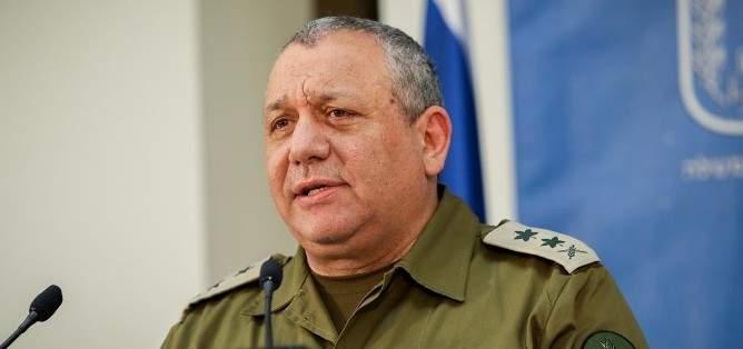 رئيس الأركان الإسرائيلي: لو يعلم حسن نصرالله كل ما نعرف عنه لأصبح أكثر الرجال قلقا