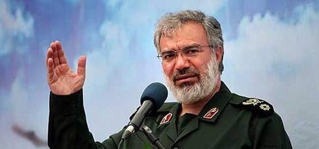 مسؤول ايراني: الثورة الاسلامية اهدت لجميع دول العالم القدرة على معارضة اميركا