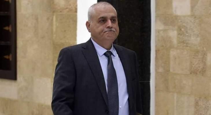 مدير مستشفى جزين بعد لقائه جبق: وزير الصحة استجاب لكل طلباتنا