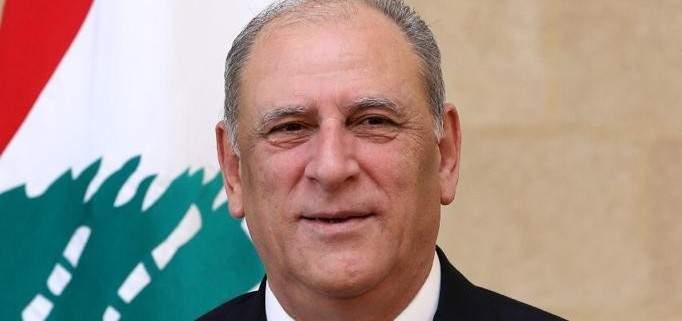الجراح: الطائفة السنية اختارت قائدها سعد الحريري وأموال الأوقاف والأيتام المنهوبة ستستعاد