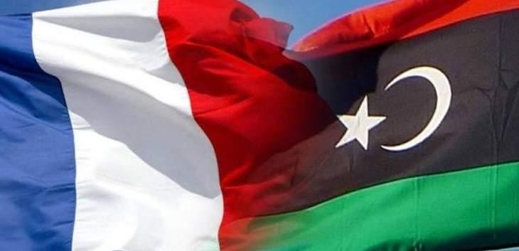 حكومة الوفاق تعلق كل الاتفاقيات مع فرنسا لدعمها الجيش الليبي