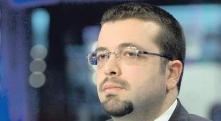 أحمد الحريري يدعو مغتربي الضنية والمنية للمشاركة في العملية الانتخابية