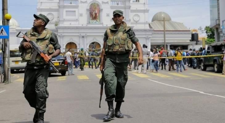 قداس خاص الأحد في سريلانكا رغم استمرار التهديدات الإرهابية