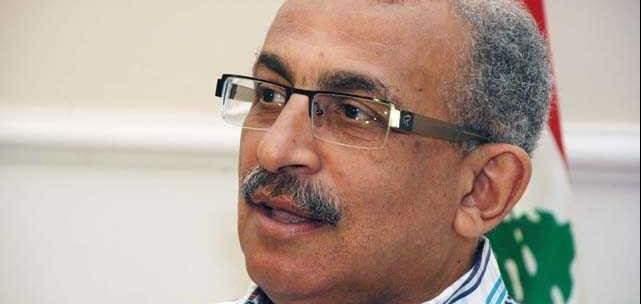 """أسامة سعد لـ""""النشرة"""": المعترضون على استعادة العلاقات مع سوريا يعبرون عن مصالح أطراف خارجية لا عن مصالح لبنان"""