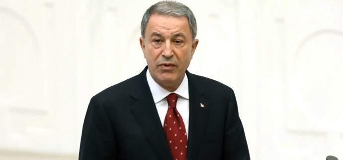 وزير الدفاع التركي:قوات تركيا وأميركا ستبدأ تدريبات مشتركة في منبج قريبا