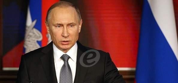 بوتين: الدول الضامنة لعملية أستانا ستواصل جهودها لحل الأزمة في سوريا