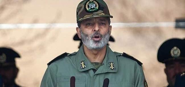 مسؤول ايراني: الجيش والحرس الثوري سيواصلان تعاضدهما حتى اجتثاث الكيان الصهيوني