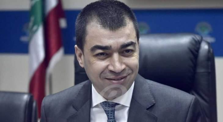 أبي خليل: منطقة الشرق الاوسط هي منطقة واعدة جدا في النفط والغاز
