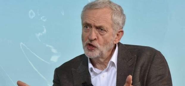 كوربين: ماي فشلت ولدى حزب العمال خطة بديلة لتعويض الإخفاق