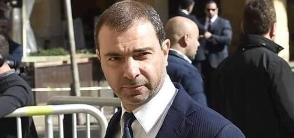 أفيوني في وداع صفير: كل لبنان يودع رجل المصالحة والوفاق