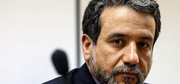عراقجي: ايران مستعده للحوار والتعاطي البناء مع دول المنطقة