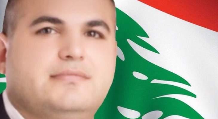 رفعت عيد: لن ننتخب الا من يجاهر بانتمائه الحر
