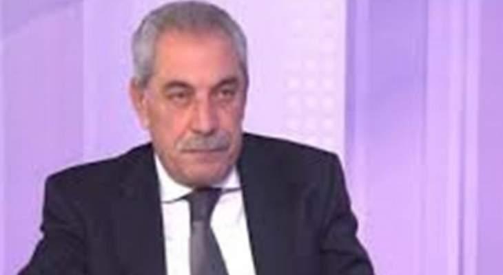 وفاة رئيس الحزب السوري القومي الاجتماعي السابق جبران عريجي