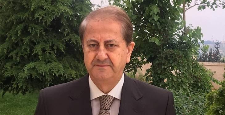طلال المرعبي: ليتكاتف الجميع في سبيل انقاذ البلد