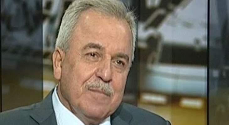 سكرية: حزب الله ربح وزيرا سنيا مؤيدا للمقاومة