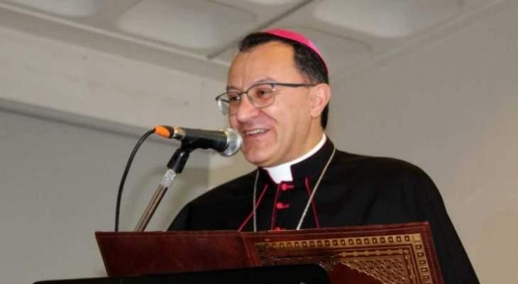 السفير البابوي: لبنان لديه تاريخ طويل من التعايش السلمي