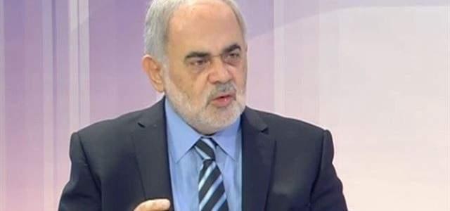 أبو زيد: المطلوب اليوم قبل الغد عودة النازحين وإنجاح المبادرة الروسية