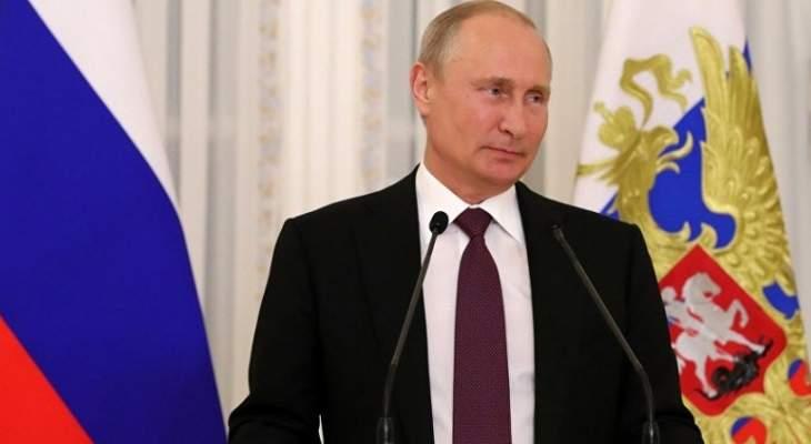 التايمز: ثقة الشعب الروسي ببوتين  في أدنى مستوى لها على الإطلاق