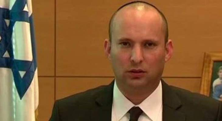 """وزير إسرائيلي: وقف إطلاق النار مع """"حماس"""" خطأ فادح"""