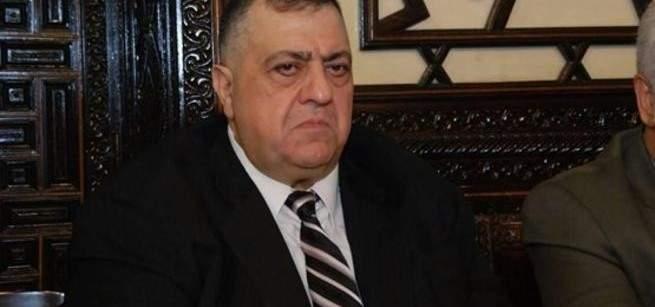 رئيس مجلس الشعب السوري: القضية الفلسطينية ستبقى في صلب توجهنا القومي