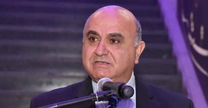 الدكاش دعا لأوسع مشاركة غدا باستقبال جثمان البطريرك صفير: عظيم من بلدي