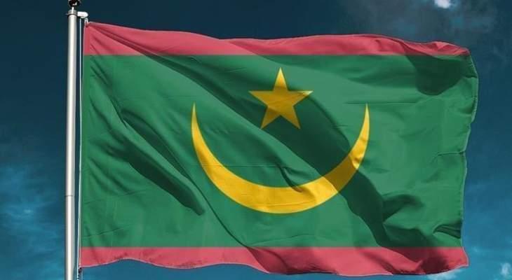 الرئيس الموريتاني يجري تعديلات في هرم المؤسسة العسكرية