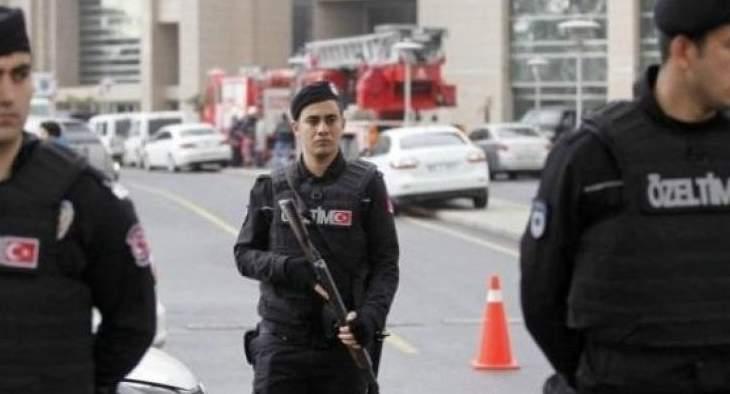 الأناضول: توقيف إماراتيين في اسطنبول للإشتباه بتجسسهما لحساب استخبارات بلدهما