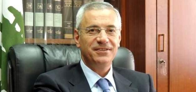 القضاة فهد وحمود وسعد تفقدوا قصر العدل في طرابلس واطلعوا على سير الأعمال
