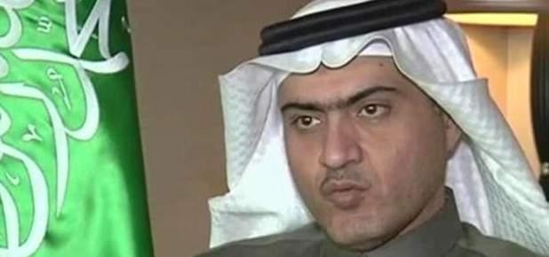 السبهان:ما تتعرض له السعودية ورموزها من حملات إعلامية قذرة عمل ممنهج ومنظم