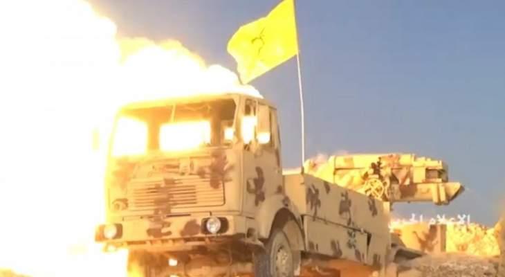 """مصادر المستقبل: موقف العرب من """"حزب الله"""" يتدرج صعوداً"""