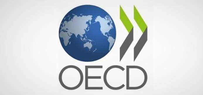 منظمة التعاون والتنمية الاقتصادية خفضت توقعاتها لنمو الاقتصاد العالمي