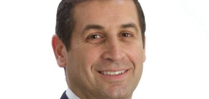 """إدي معلوف لـ""""النشرة"""": جعجع يتشاطر بموضوع الكهرباء بدل أن يترك الامر للوزير """"الفهمان"""" الذي يمثّله داخل اللجنة الوزارية"""