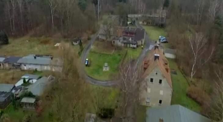 بيع قرية ألمانية في مزاد بمبلغ 164 ألف دولار