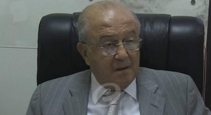 محمد قباني: البلاد تعاني من ازمة اقتصادية ومعيشية خانقة