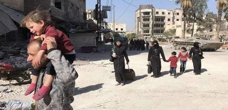 تسارع التطورات في سوريا سيدفع فريق السعودية الى التنازلات