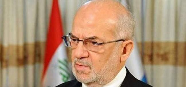 وزير خارجية العراق يدعو المغرب لفتح سفارتها فيبغداد