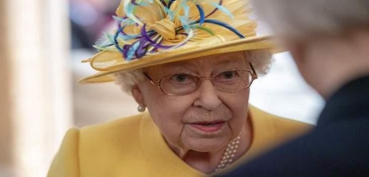 ملكة بريطانيا إليزابيث الثانية تحتفل بعيد ميلادها الـ93