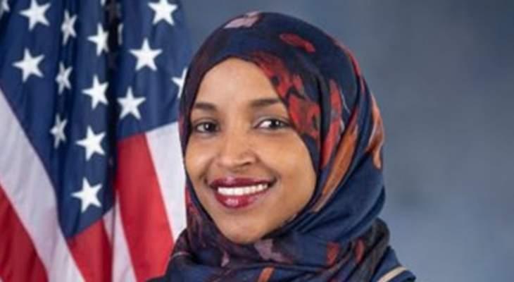 عمر عن إستخدام ترامب للفيتو لانهاء مشاركة واشنطن في حرب اليمن: يعرض حياة ملايين اليمنيين للخطر