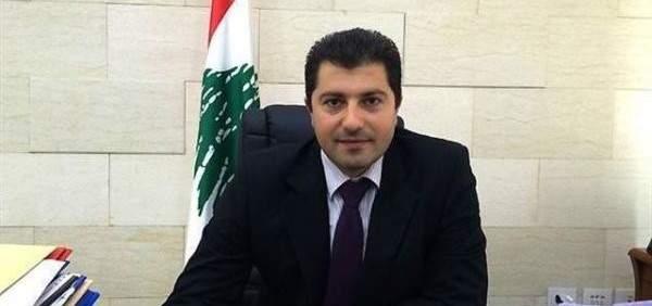 لحود: تعميم مصرف لبنان بشأن القروض السكنية تم حصره بذوي الدخل المحدود والمتوسط