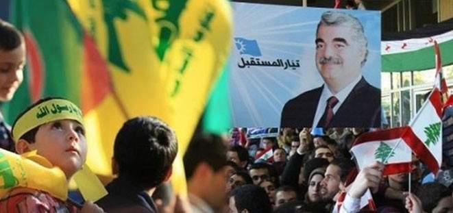 """حزب الله يتطلع لــ""""تكليف مشروط"""" للحريري ويتمسك بوزارة أساسية"""
