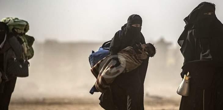 رويترز: أكبر محكمة إدارية فرنسية ترفض عودة فرنسيات ذهبن إلى سوريا