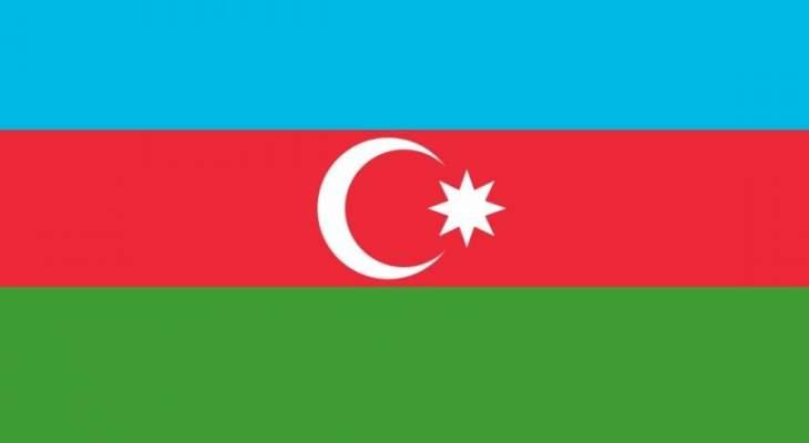 القبض على أحد المشتبه بهم في قتل ضابطين بارزين بأذربيجان