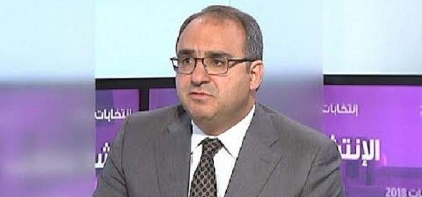 مدير مكتب باسيل: لا يجوز أن تبقى سوريا خارج الحضن والشرعية العربية